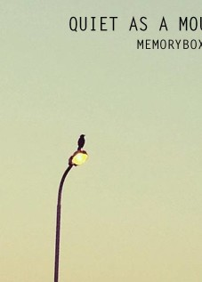 Memorybox EP Cover